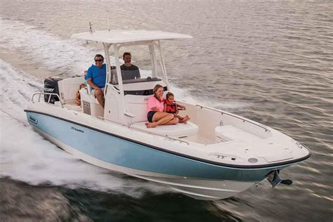 Boston Whaler Dauntless Boats For Sale by 2017 Boston Whaler 270 Dauntless Power Boat For Sale Www
