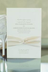 invitations more photos ribbon tied wedding invitation With wedding invitations tied with ribbon