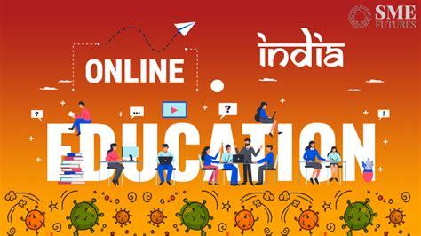 Coronavirus lockdown: Indian online education gets a shot ...