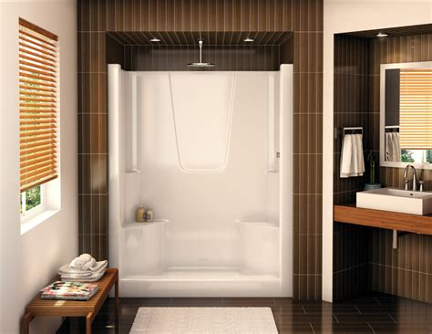 tiled shower seat furniture fashion10 fabulously modern shower stalls with