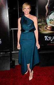 TONI COLLETTE at Krampus Premiere in Hollywood 11/30/2015 ...