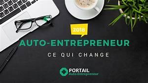 Auto-Entrepreneur : tout ce qui change en 2018