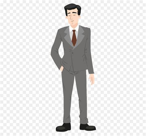 suit cartoon formal wear illustration suits men png