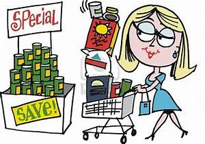 DUEÑA DE CASA: Primera compra del supermercado