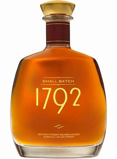 Batch Bourbon 1792 Liquor