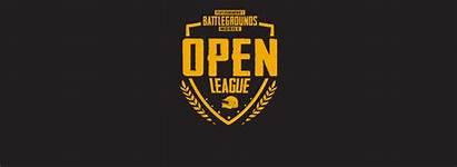 Pubg Mobile Tournament Open League Banner Winner