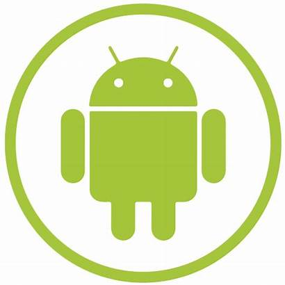 Android Icon Circular Icons Apps Mobile Device
