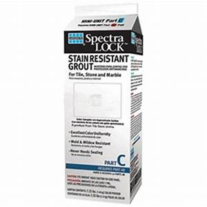 Laticrete Grout Coverage Chart Laticrete Spectralock Pro Epoxy Grout Mini Unit Color