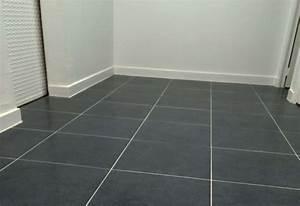 Hauteur Plinthe Carrelage : plinthe carrelage gris en photo ~ Farleysfitness.com Idées de Décoration