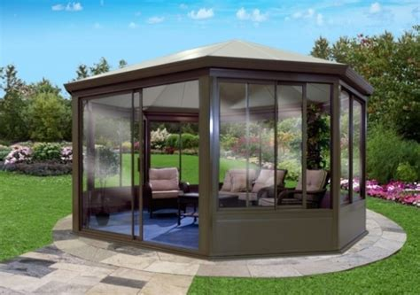 Sunroom Plans Free by 25 Best Collection Of Sunroom Aluminum Patio Gazebo