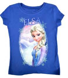 disney frozen elsa child t shirt 336144 trendyhalloween