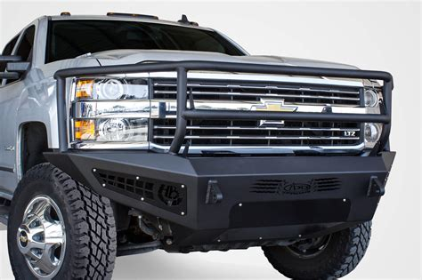 chevy   hd rancher front bumpers