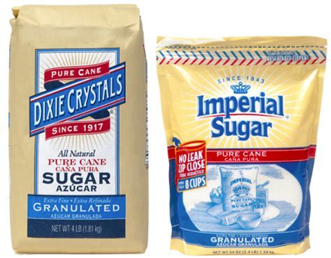 Enter to Win a FREE Bag of Dixie Crystals or Imperial