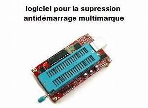Logiciel Code Antidemarrage Renault : logiciel suppression antid marrage multimarque alzgo fr ~ Medecine-chirurgie-esthetiques.com Avis de Voitures