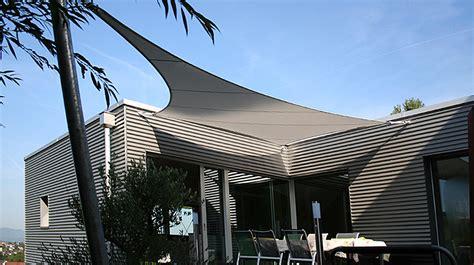 Sonnensegel Für Terrasse by Eleganter Sonnenschutz F 252 R Ihre Terrasse Sitrag Sonnensegel