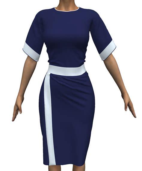 designer clothes for marvelous designer dresses garment files fabric presets