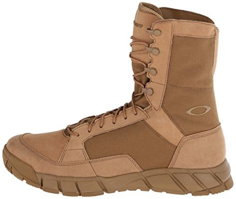 oakley light assault boot 2 coyote galleon oakley men 39 s light assault boot military boot