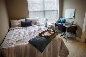 Utc To Put Up 50 Students In A Hotel Due To Lack Of Campus