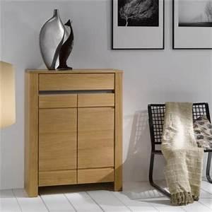 meuble d39entree meubles bouchiquet With meuble d entree d angle