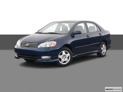 toyota corolla 2005 2005 toyota corolla review carfax vehicle research