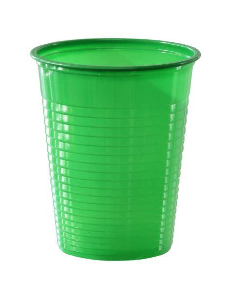 Bicchieri Verdi by 50 Bicchieri Verdi Su Vegaooparty Negozio Di Articoli Per
