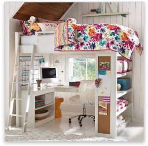 pottery barn loft bed with desk pottery barn sleep study loft pb loft bed ebay