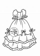 Coloring Printable Bows 4kids Bow sketch template