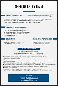 amazing best font resume 2014 adornment example resume With entry level resume writing services