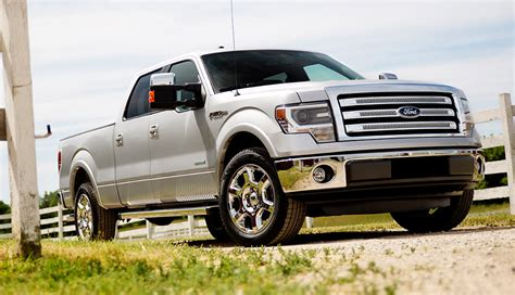 Hybrid Toyota Truck by Ford And Toyota In A Race To Build Hybrid Trucks