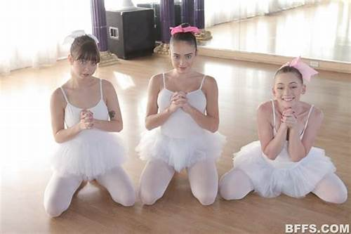Ballet Instructor Foursome Swinger #Bffs #Ballerinas #Foursome #2018