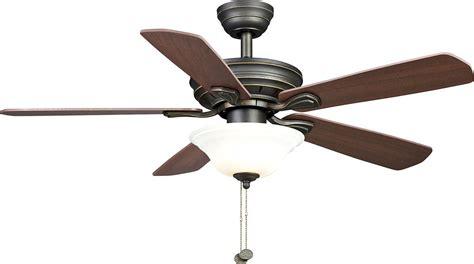 cheap ceiling fans home depot 52 inch indoor roman bronze incandescent ceiling fan