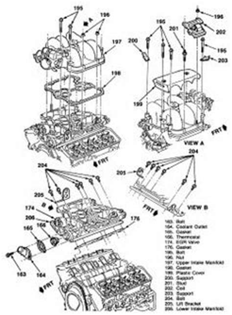 1997 S10 Engine Diagram by Motor For A 1995 Chevy S10 Blazer 4 3 Vortec
