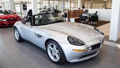 Bmw Z8 News And Reviews  Top Speed