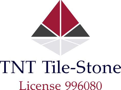 tnt tile and installing tile and at an