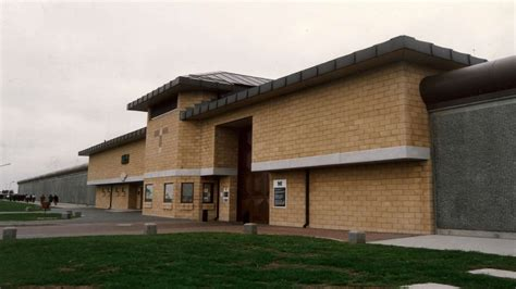 Prisoners moved from HMP Elmley on the Isle of Sheppey to ...