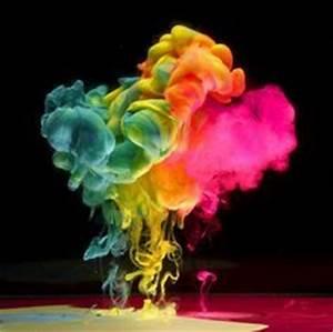 powder paint explosion Google Search