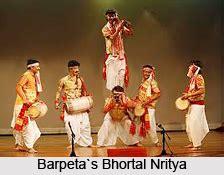 barpetas bhortal nritya assamese dance