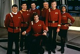 The 'Star Trek: The Original Series' Movies Ranked from ...