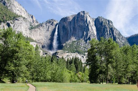 Valley Weather by Weather Yosemite National Park In June 2020 Temperature
