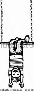 of boy hanging upside down | Clipart Panda - Free Clipart ...