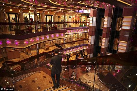 Let's hope it's not another Costa Calamity: Cruise ...