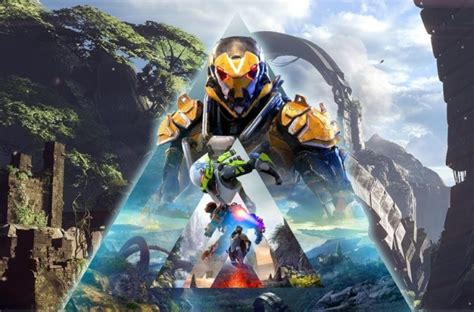 How Is The Anthem Demo Different From Full Game