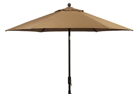 sears large patio umbrella crank patio umbrella sears
