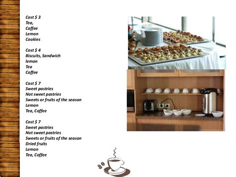 Did you know that we offer a coffee subscription service, sending you incredibly fresh coffee on a frequency that you select? Coffee Break Menu in Asia Mountains Hotel-1