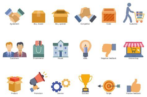 design elements workflow marketing  sales