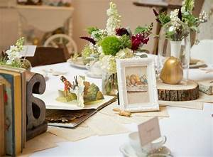 Story Book Themed Baby Shower {Guest Feature