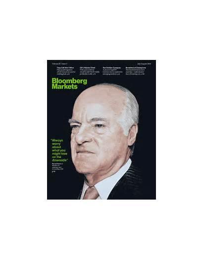 Bloomberg Henry Kravis Vitol Oil Issue Trader