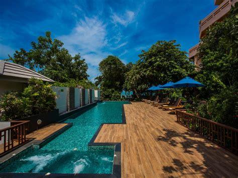 รีวิว - โรงแรมสายลม (Sailom Hotel) @ หัวหิน-ชะอำ