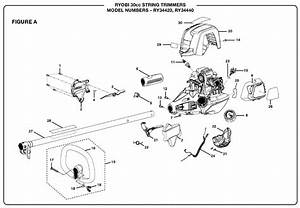 Ryobi 4 Stroke Engine Diagram  U2022 Downloaddescargar Com