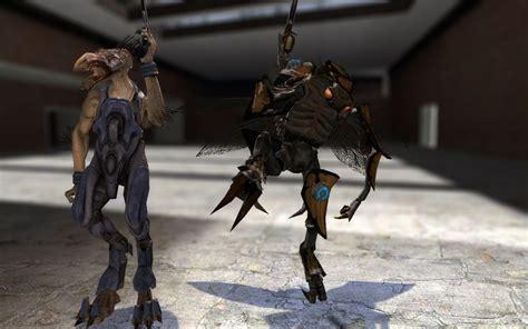 Halo 3 Jackal And Drone